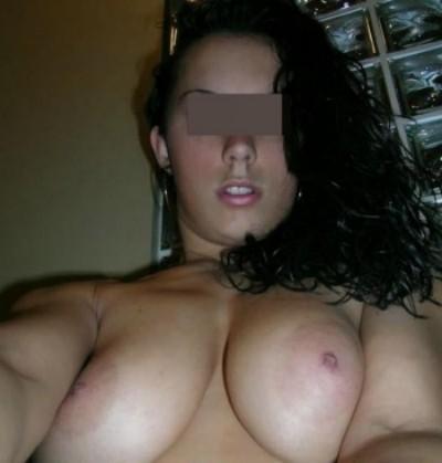Un amant black chaud pour un plan sexe ?