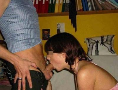 Je cherche un type musclé de Douai pour une pipe