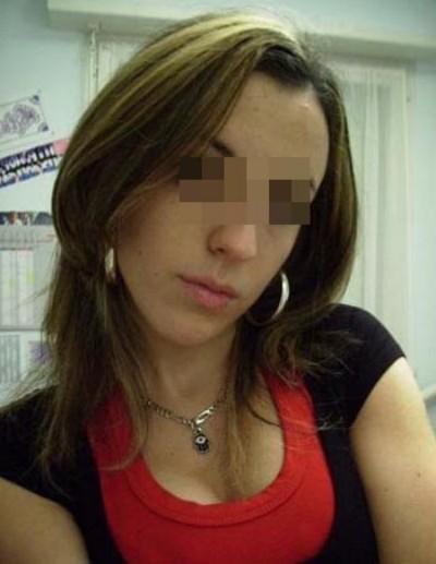 Femme célibataire recherchant un amant pour une baise hard sur Montpellier