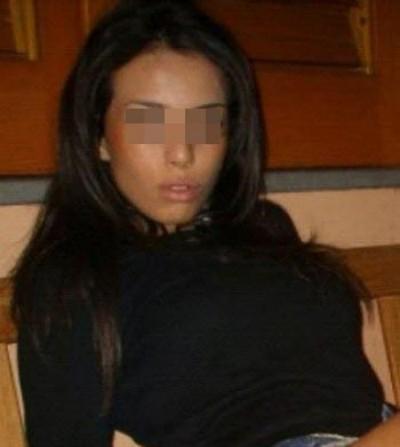 Jeune Femme chaude pour une fel de Paris