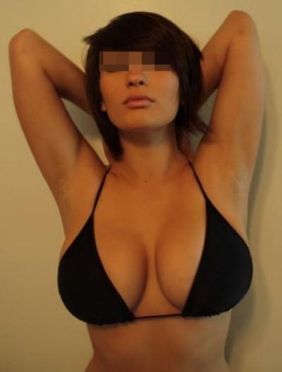 Belle femme sexy de Rennes pour un plan cul rapide