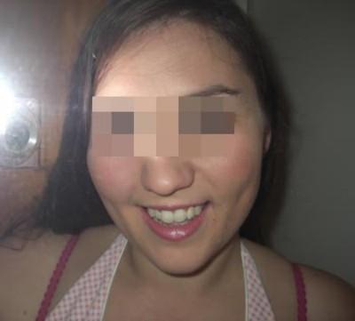 Jolie femme libertine veut rencontrer un mec marié ou non pour du sexe anal à Talence