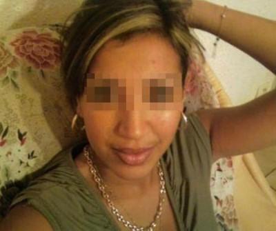 Femme accroc du sexe sur Nantes